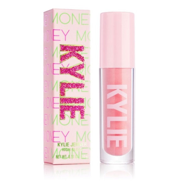 Kylie Cosmetics Other - ONE IN A BILLION | HIGH GLOSSES NWT
